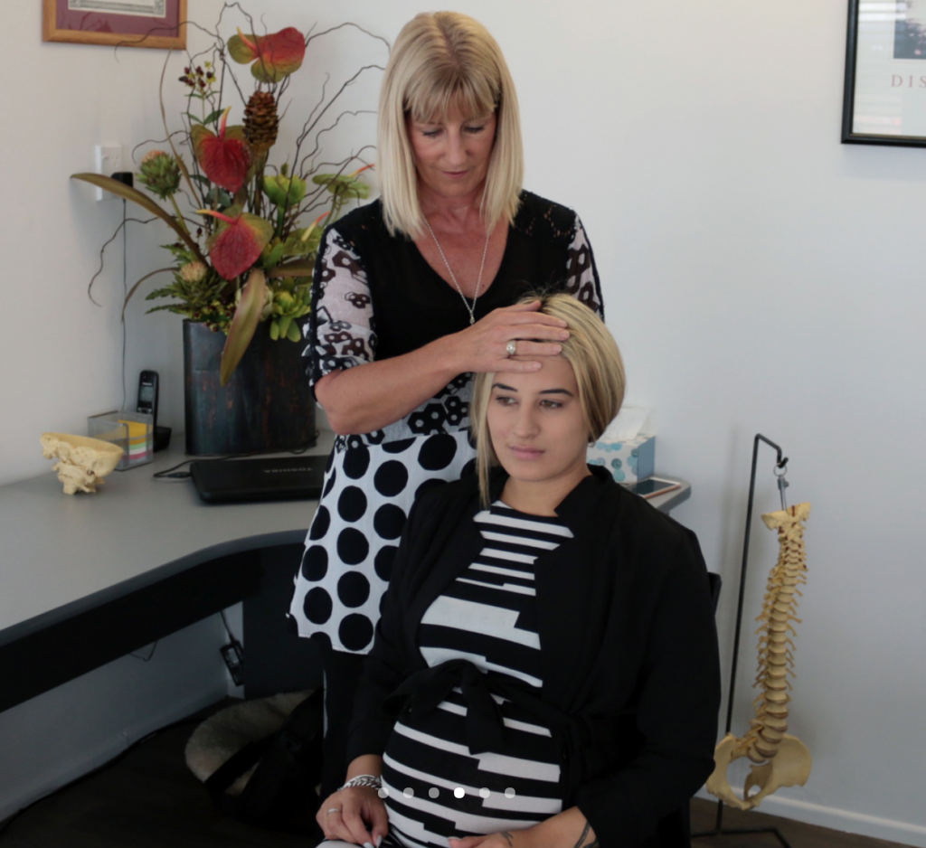 Chiropractic treatment Hobsonville, West Auckland